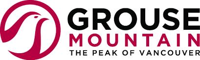 Bronze Sponsor Grouse Mountain